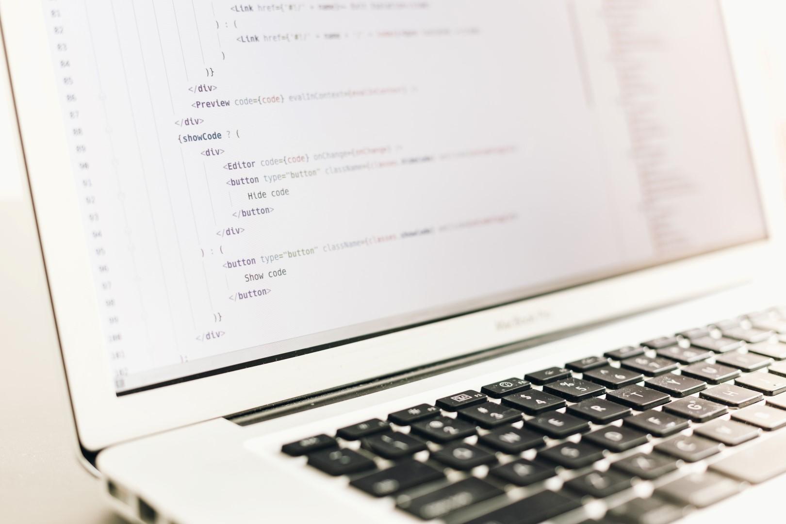 crear pàgines web - mirall digital