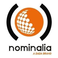 logo nominalia - Mirall digital