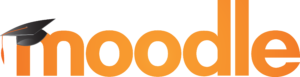 moodle logo - Mirall digital