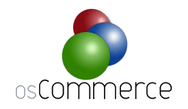 oscommerce logo - mirall digital