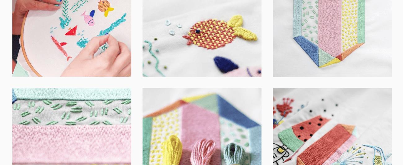 comptes creatius instagram Cinco Cuentas Creativas Instagram