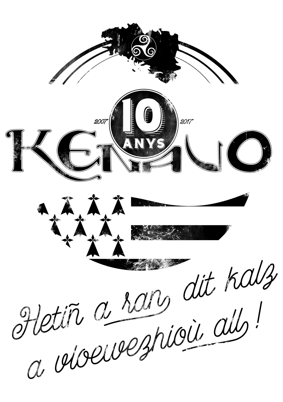 Benedicte Ronco - Creperie KENAVO